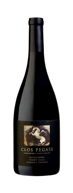 2018 Clos Pegase Pinot Noir, Mitsuko's Vineyard, Carneros, 750ml