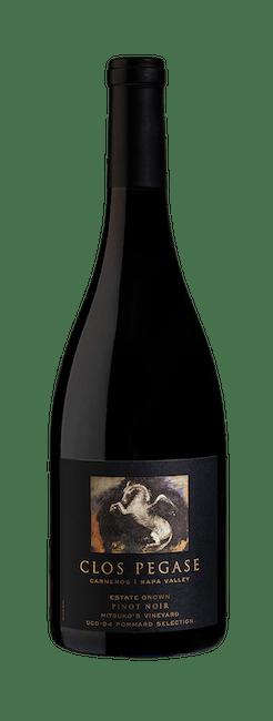 2017 Clos Pegase Pommard Clone Pinot Noir, Mitsuko's Vineyard, Carneros, 750ml