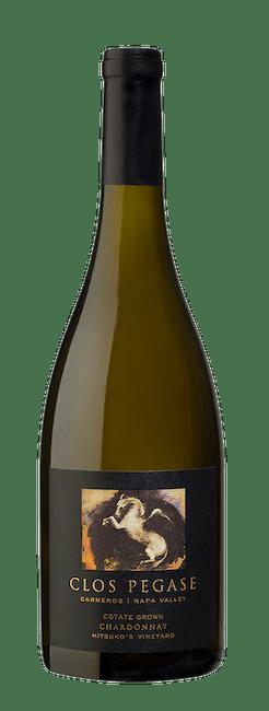 2017 Clos Pegase Chardonnay, Mitsuko's Vineyard, Carneros, 750ml