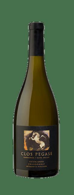 2018 Clos Pegase Chardonnay, Mitsuko's Vineyard, Carneros, 750ml