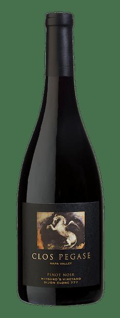 2017 Clos Pegase Dijon Clone Pinot Noir, Mitsuko's Vineyard, Carneros, Napa Valley, 750ml