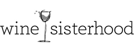 Wine Sisterhood Logo